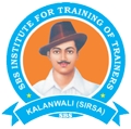 SBS Institute for Training of Trainers